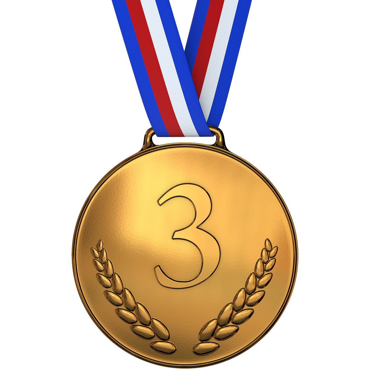 medal, bronze, award